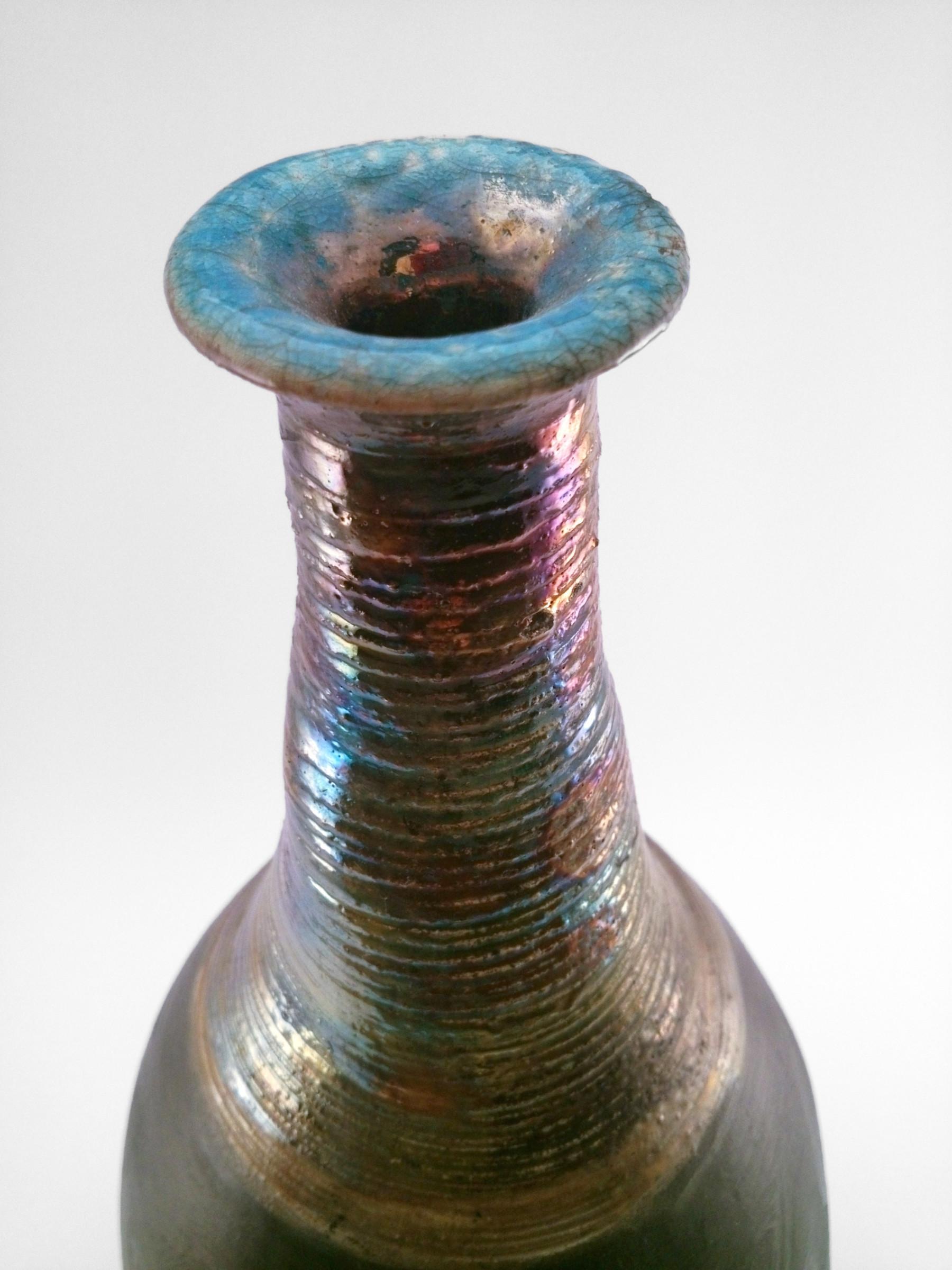 Rainbow Bottle - Ildikó Károlyi