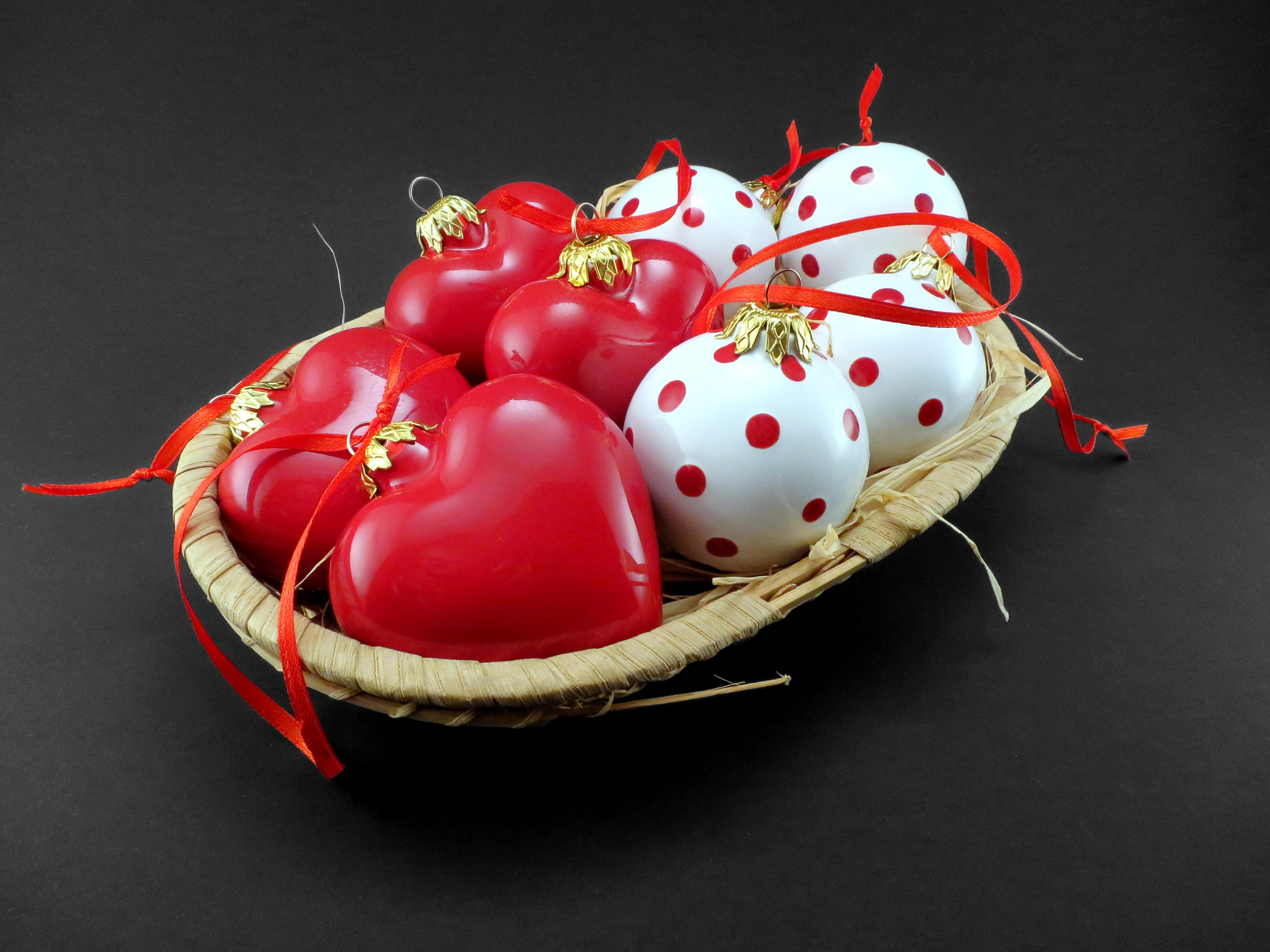 Christmas Ornaments - Ildikó Károlyi