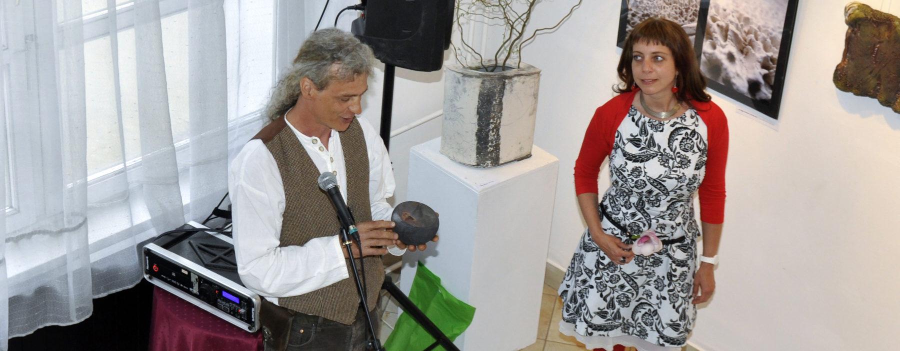 Kiállítások - Károlyi Ildikó