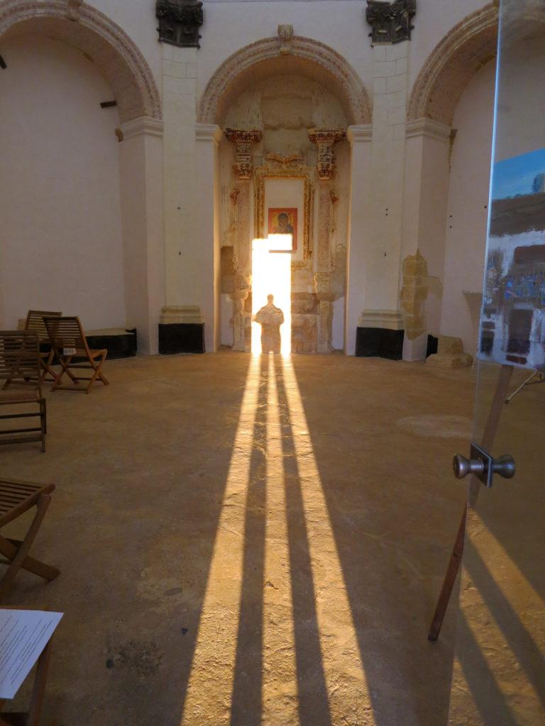 Lights - 1st International Ceramic Symposium in Salento and Raku Workshop