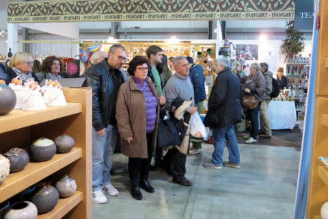 But How do Whispering Globes Work? - L'Artigiano in Fiera: Exhibition and Fair in Milan