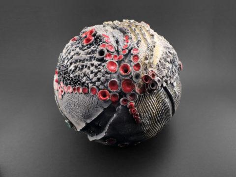 Coral Reef (Centerpiece) - Ildikó Károlyi