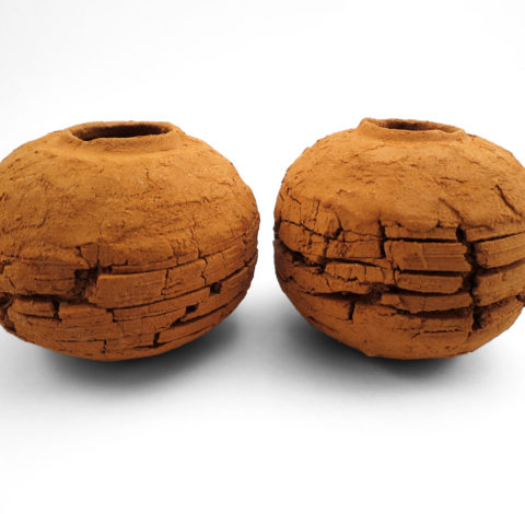 Felperzselt föld: Suttogógömbök a Vadagyag-sorozatból - Károlyi Ildikó