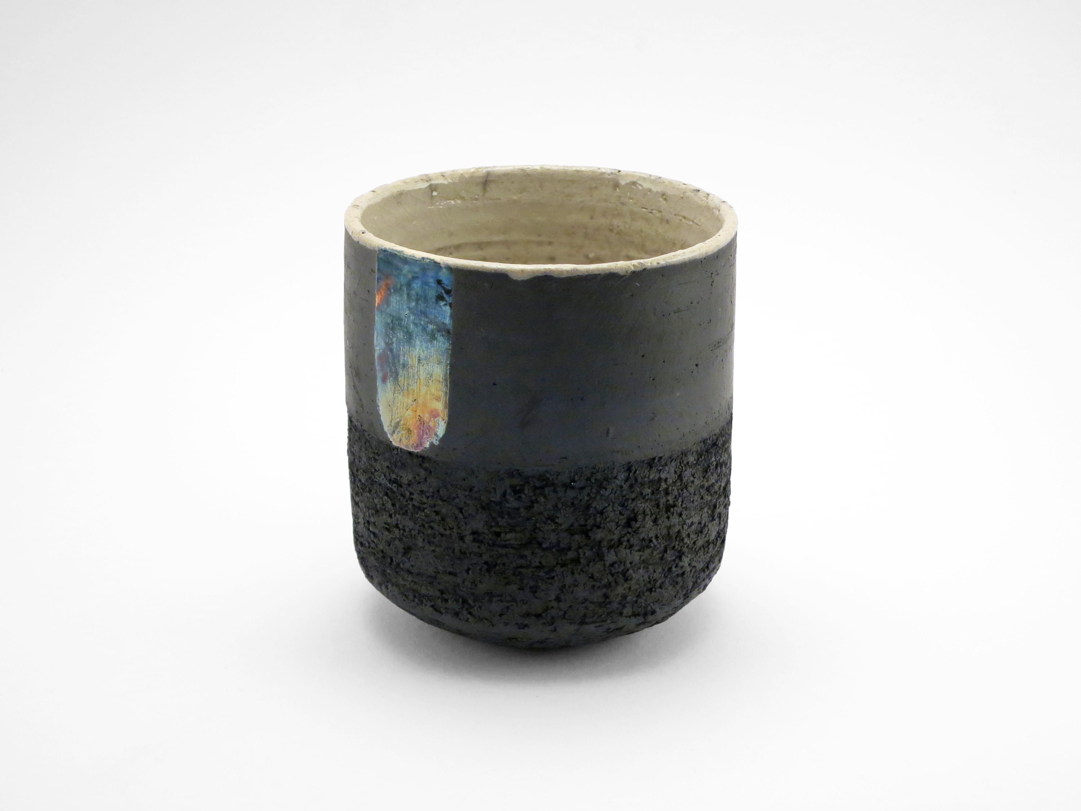 Rainbow Touch Cup - Ildikó Károlyi
