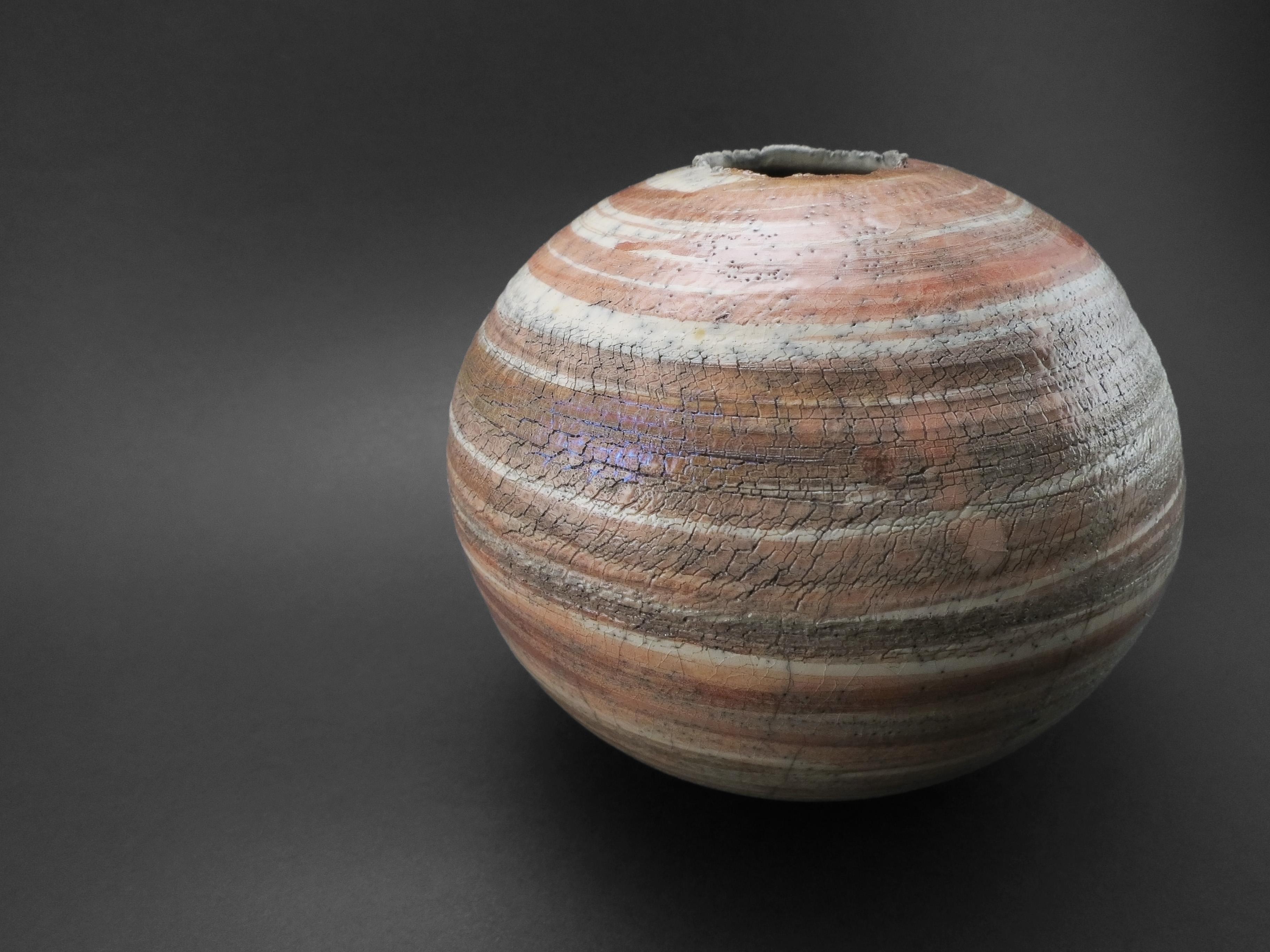 Super-Jupiter: Whispering Globe - Ildikó Károlyi
