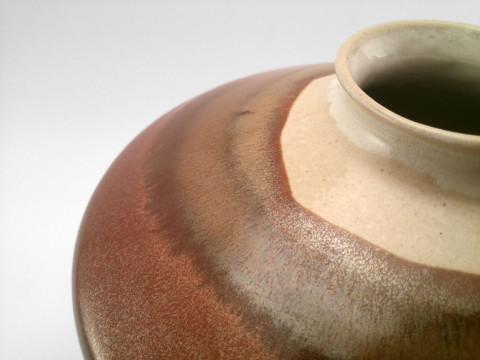 Jáspis váza - Károlyi Ildikó