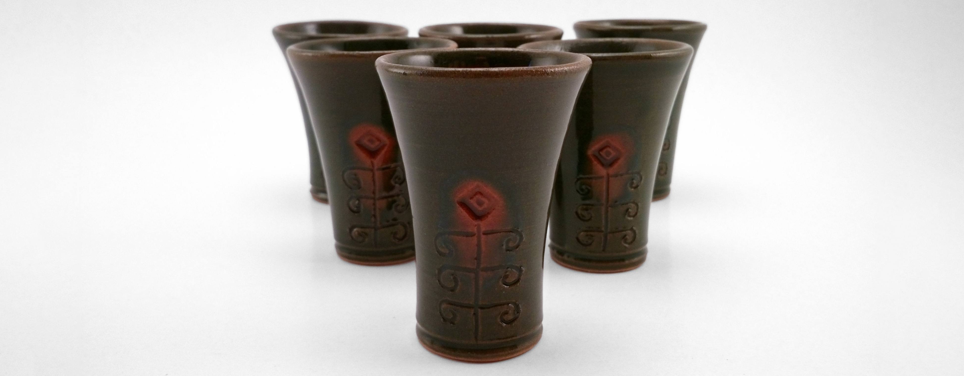 Hungarian Pottery - Ildikó Károlyi