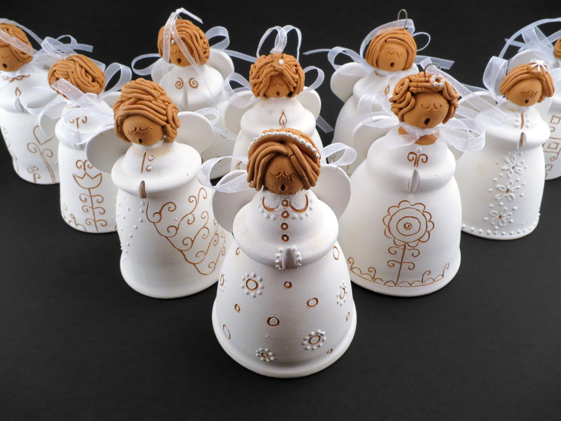 Angel Bell Choir - Ildikó Károlyi