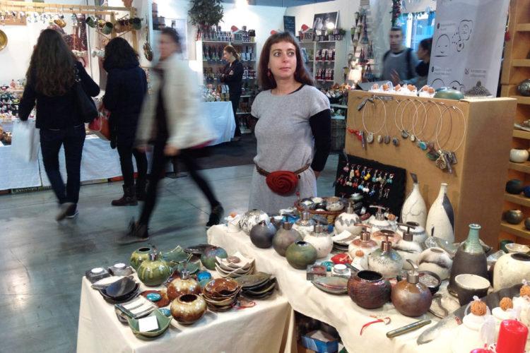 Tessék csak tessék - L'Artigiano in Fiera: kiállítás és vásár Milánóban