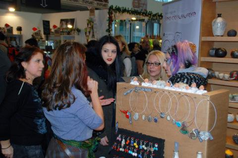 Volt érdeklődés - L'Artigiano in Fiera: kiállítás és vásár Milánóban