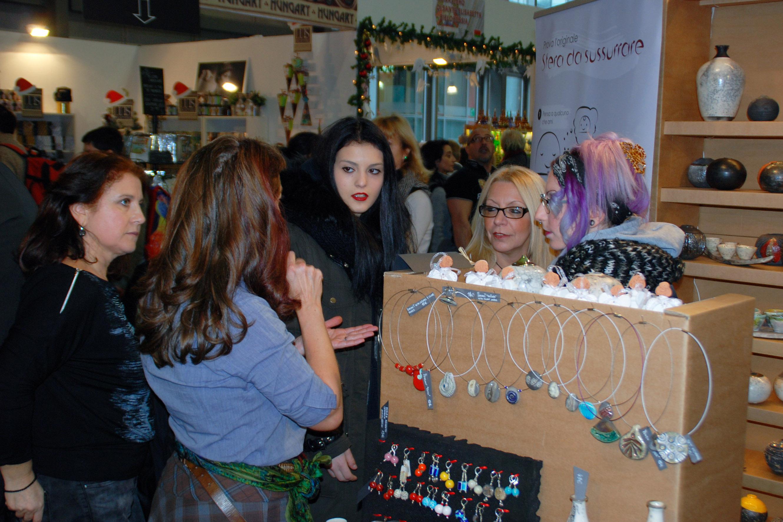 There was Interest - L'Artigiano in Fiera: Exhibition and Fair in Milan