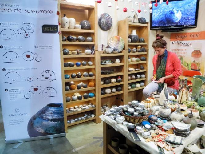 Stand - L'Artigiano in Fiera: kiállítás és vásár Milánóban