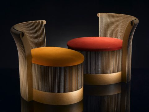 Terbe Karton Design - L'Artigiano in Fiera: kiállítás és vásár Milánóban