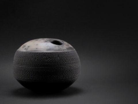Alien Spaceship: Whispering Globe - Ildikó Károlyi