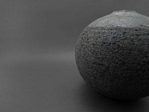 Fekete törpe: Suttogógömb - Károlyi Ildikó
