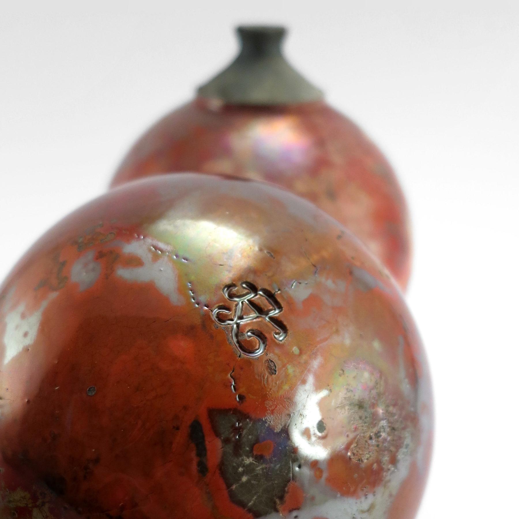 Fireballs: Whispering Globes - Ildikó Károlyi