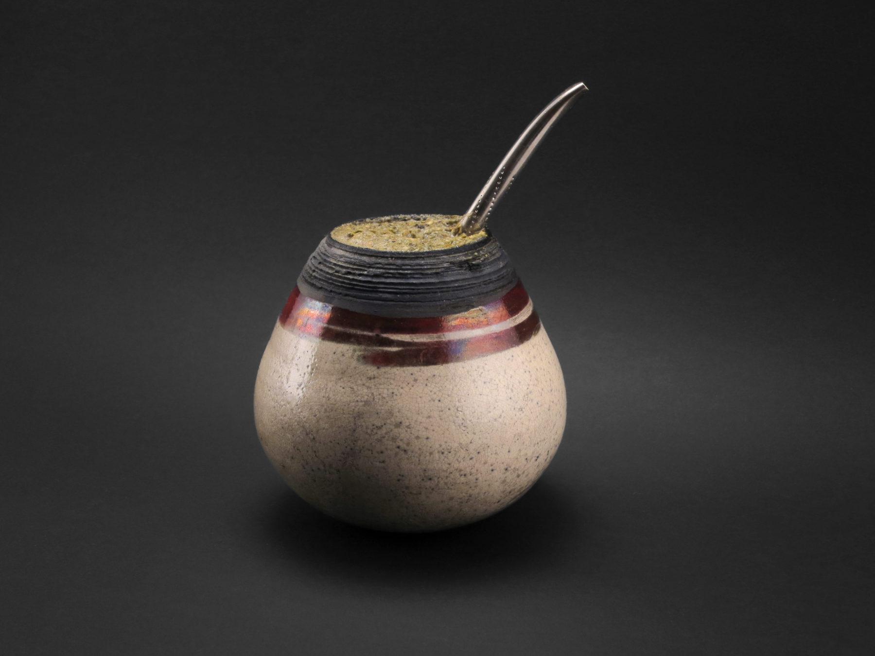 Copper Touch: Mate Gourd - Ildikó Károlyi