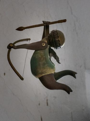 Artwork - Ildikó Károlyi ceramics