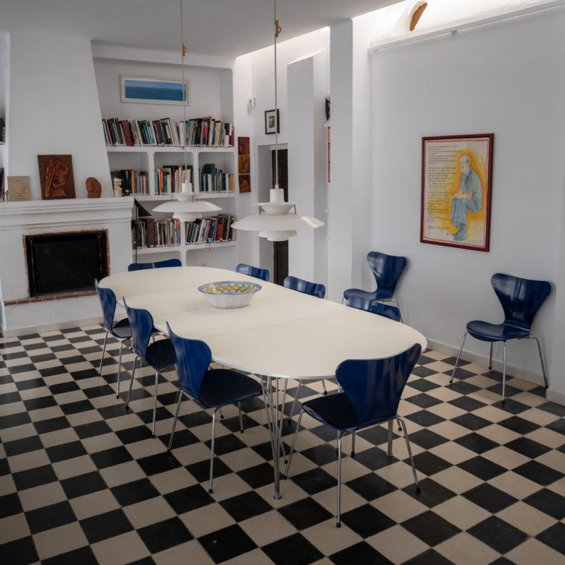 Dining Room - Ildikó Károlyi ceramics