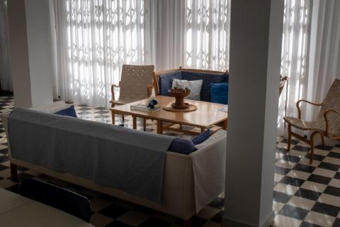 Lounge - Ildikó Károlyi ceramics