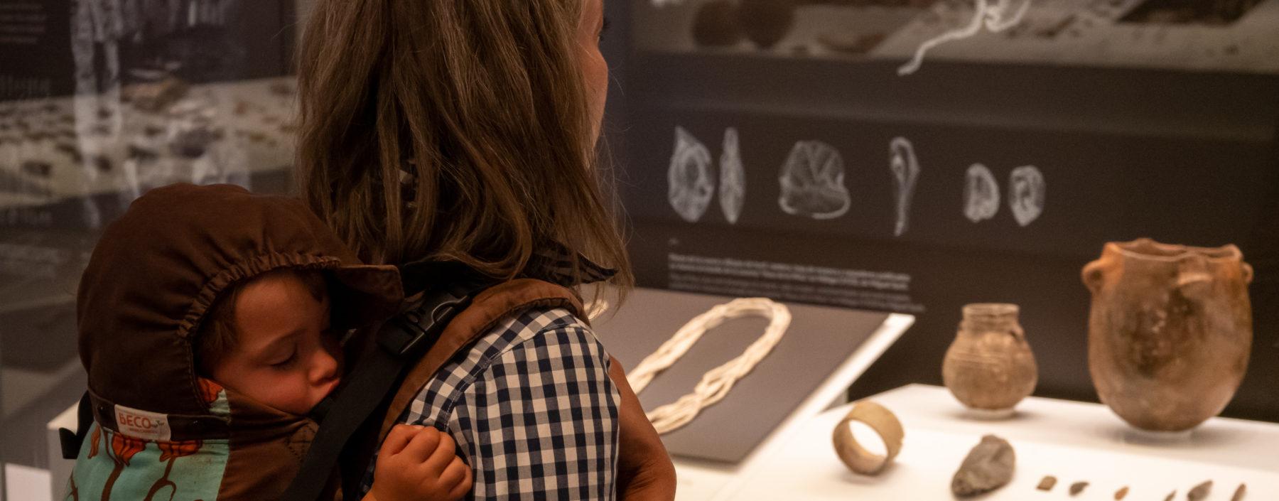 Múzeumlátogatás Malagában - Károlyi Ildikó