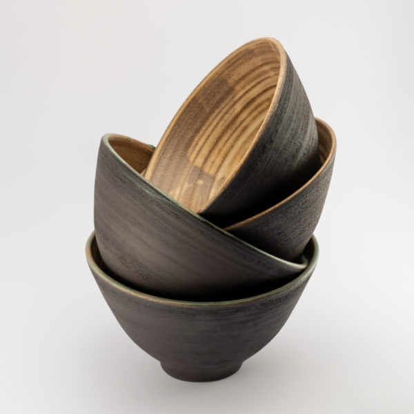 Bowls from the Neolithic series - Ildikó Károlyi