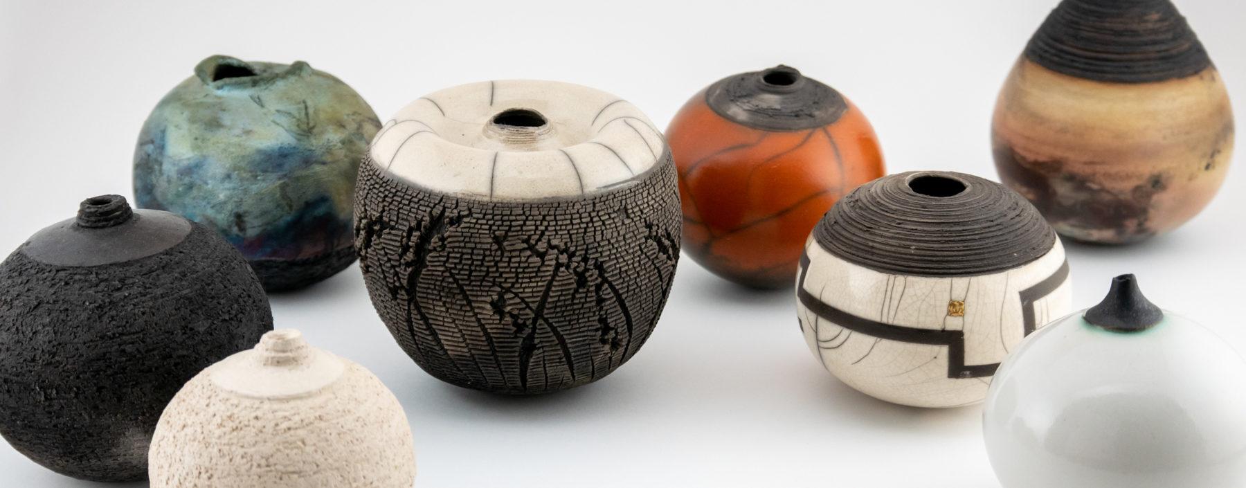 Ildikó Károlyi Ceramics Shop