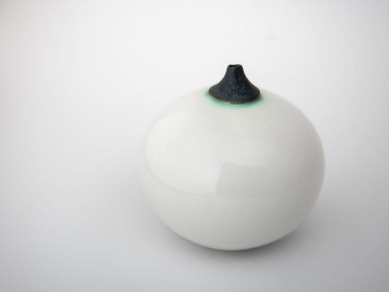 Ethereal: Whispering Globe - Ildikó Károlyi
