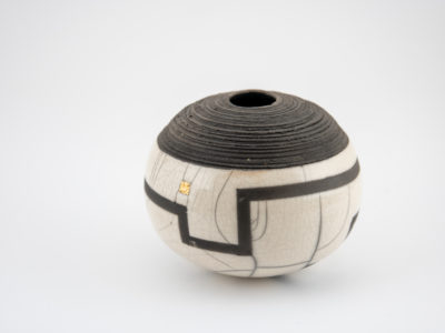 Sonoran Desert: Whispering Globe - Ildikó Károlyi