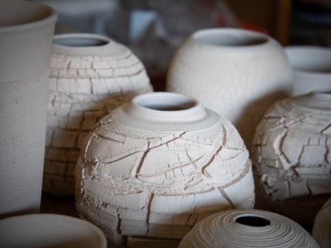 Work in Progress by Ildikó Károlyi