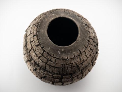 Wormhole: felülnézet - Károlyi Ildikó