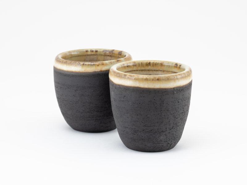 Espresso Cups: Ildikó Károlyi