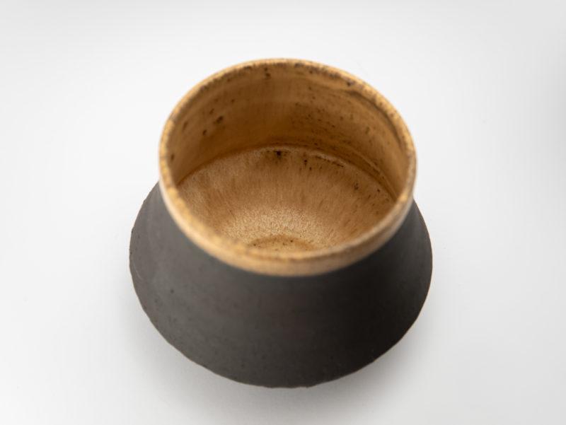 Neolithic-inspired Cup interior: Ildikó Károlyi