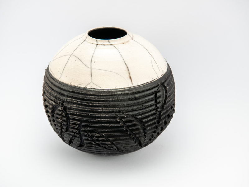 Moonlight Tale: Whispering Globe by Ildikó Károlyi