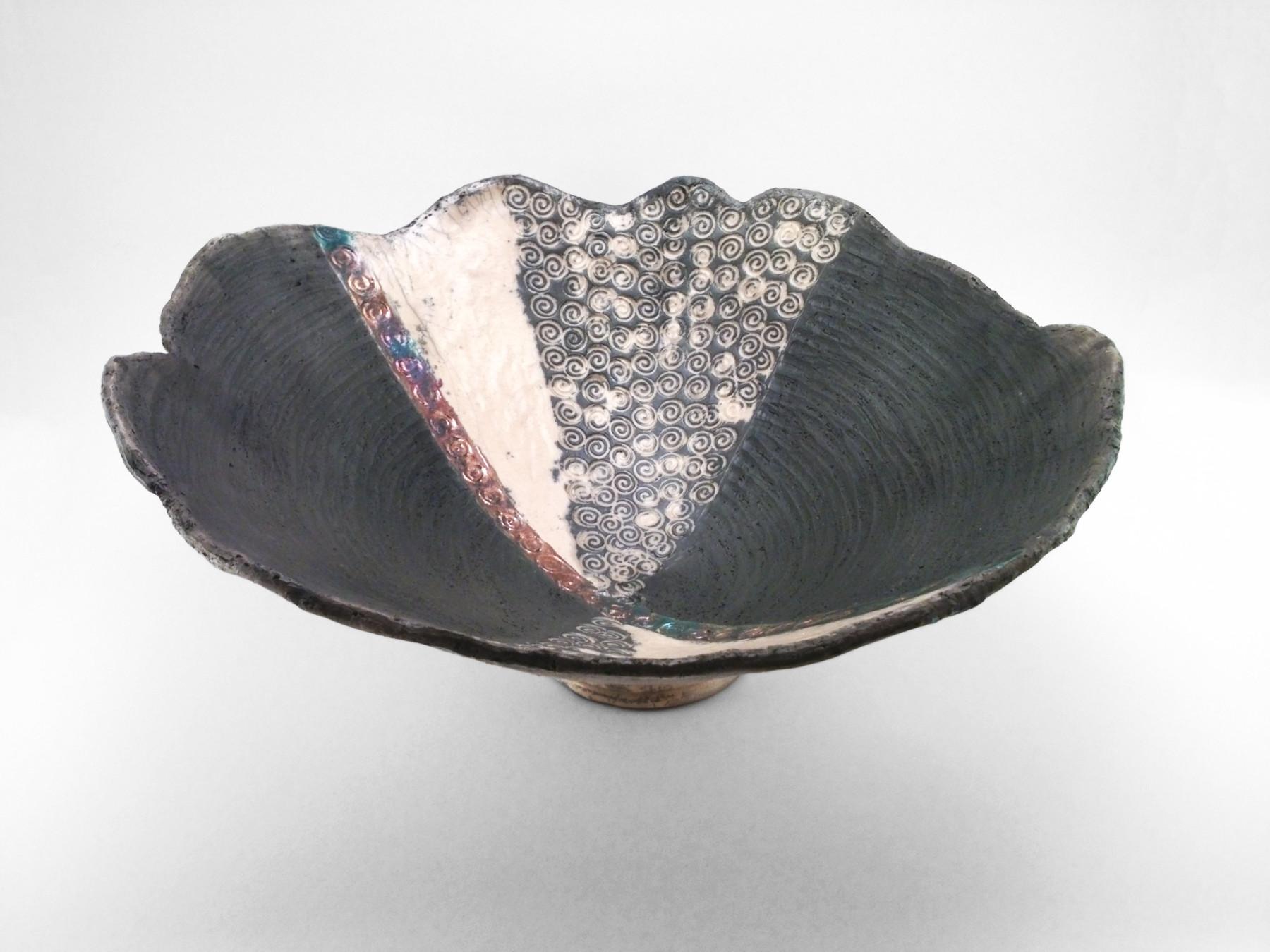 Spiral Bowl - Ildikó Károlyi