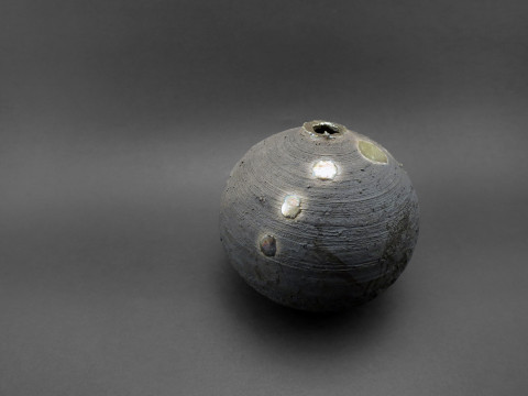 Dwarf Moon: Whispering Globe - Ildikó Károlyi
